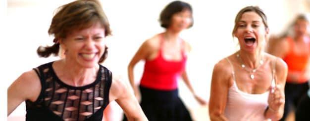 NIA (Mouvements dansés fitness holistiques)