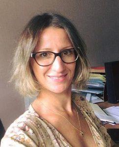 Anne Commerçon