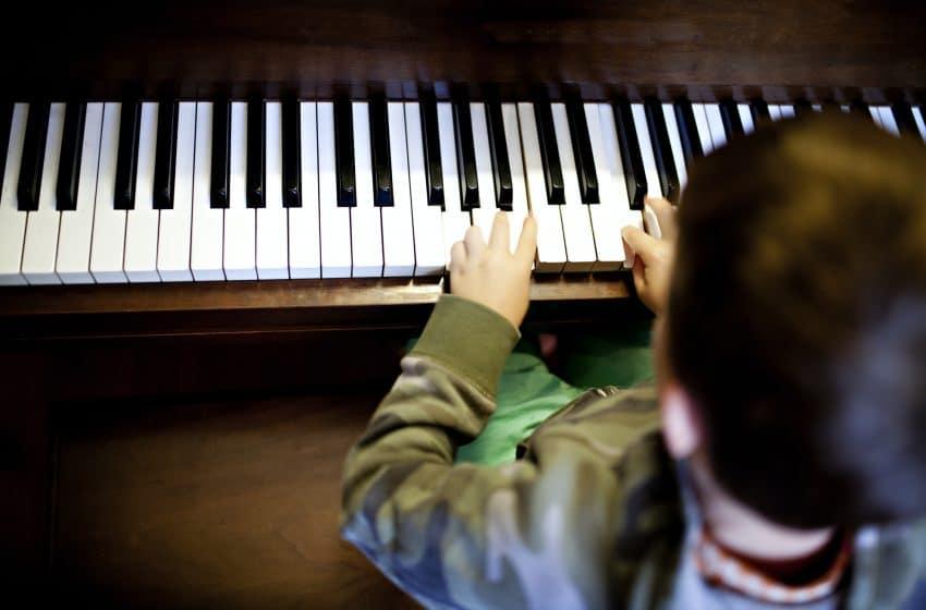 Initiation Musique Enfants 5-6 ans