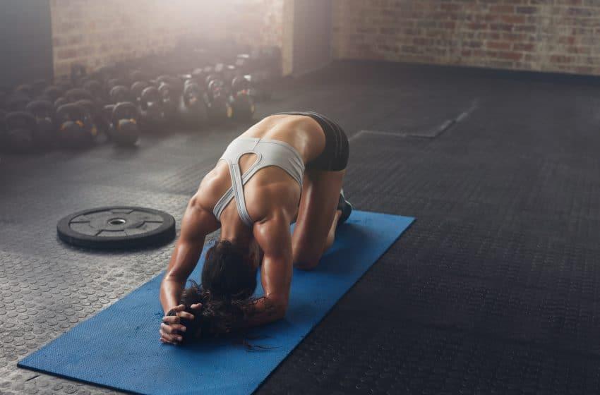 Pilates Intermédiaires