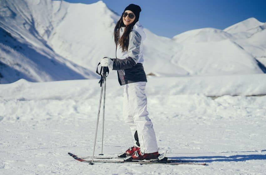 Le séjour de ski de Noël a été malheureusement annulé