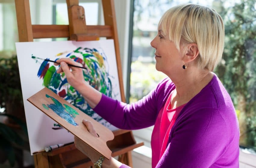 Dessin / Peinture / Arts plastiques ados – adultes