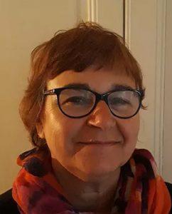 Sylvie Bourdeaux