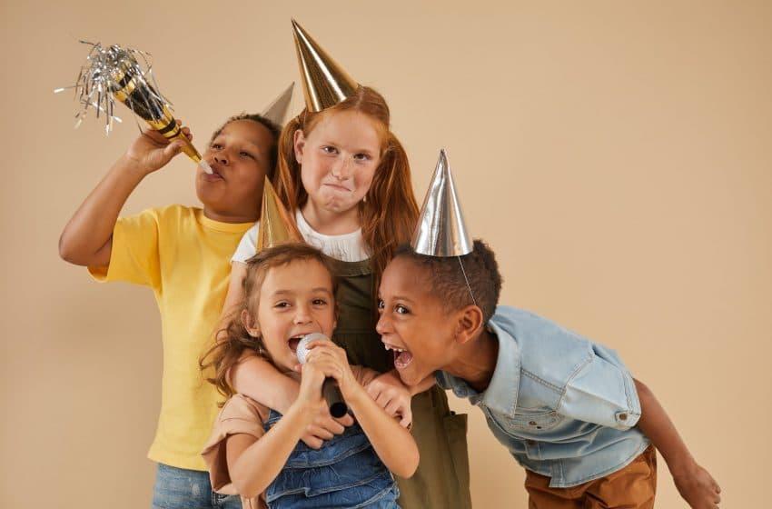 Comédie musicale – Enfants 7-12 ans