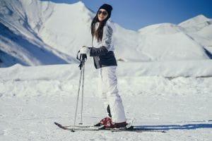 Séjour ski Jeunesse