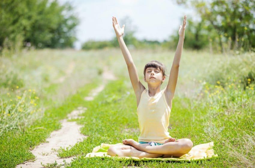 Yoga ados-adultes initiés