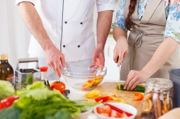 MJC Rives Master Chef