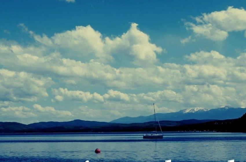 Au lac !