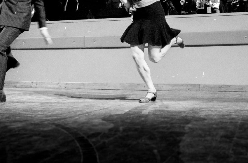 Solo swing – Solo Danse